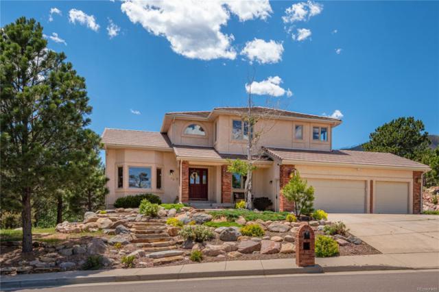 2770 Rossmere Street, Colorado Springs, CO 80919 (#5693015) :: The Heyl Group at Keller Williams