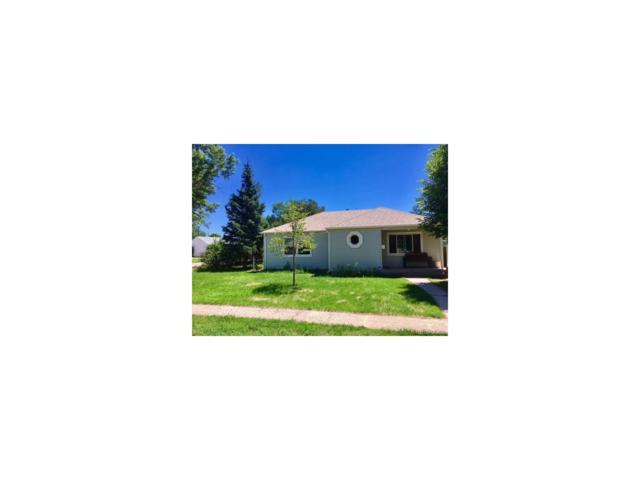 2539 Balboa Street, Colorado Springs, CO 80907 (MLS #5693343) :: 8z Real Estate