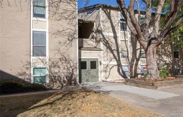 7269 S Xenia Circle B, Centennial, CO 80112 (#5693386) :: Bring Home Denver with Keller Williams Downtown Realty LLC