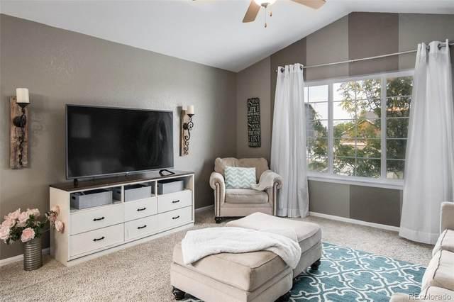 318 Honeysuckle Way, Johnstown, CO 80534 (#5693878) :: Kimberly Austin Properties