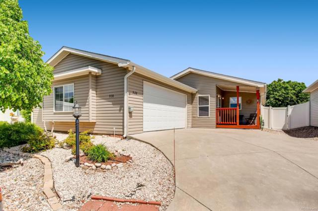 938 Pleasure Drive, Fort Collins, CO 80524 (#5694157) :: The DeGrood Team