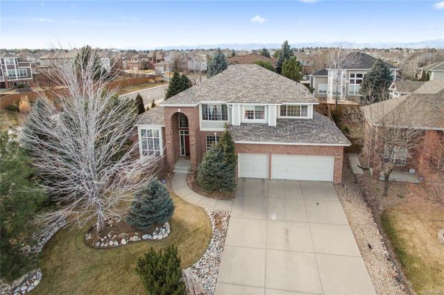 8983 Redwing Avenue, Littleton, CO 80126 (#5694202) :: Structure CO Group