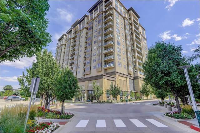 7600 Landmark Way 602-2, Greenwood Village, CO 80111 (MLS #5694337) :: 8z Real Estate