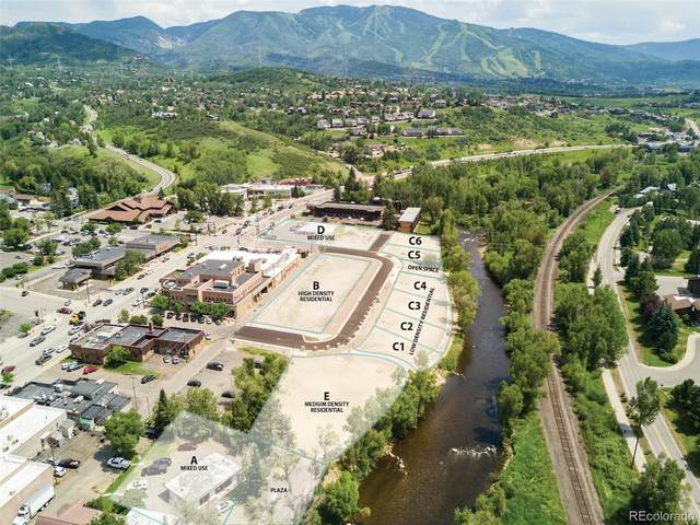 446 Yampa St- Riverview Parcel C1-C4, Steamboat Springs, CO 80487 (#5694524) :: Arnie Stein Team | RE/MAX Masters Millennium