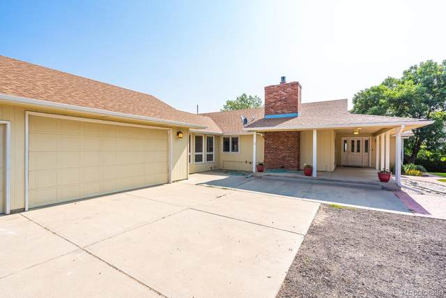 6720 N County Road 15, Fort Collins, CO 80524 (#5694573) :: The DeGrood Team