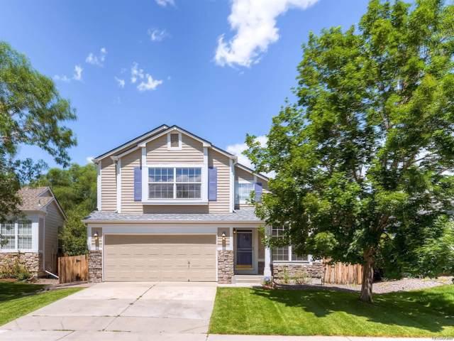 5273 E Hamilton Avenue, Castle Rock, CO 80104 (#5694861) :: The HomeSmiths Team - Keller Williams