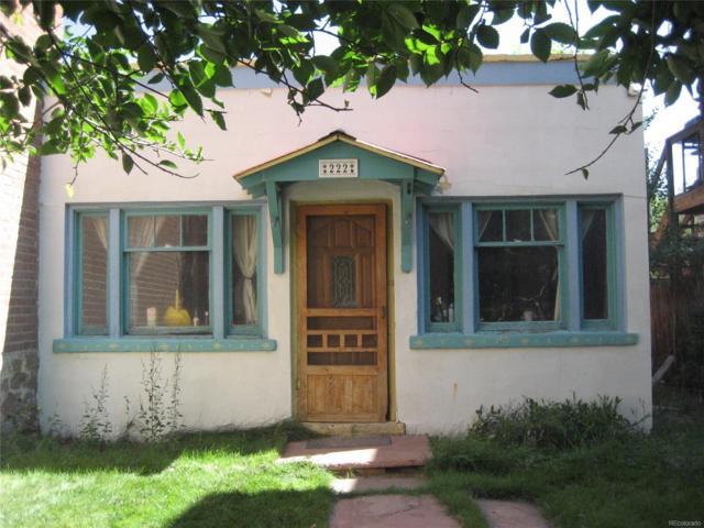 222 E 1st Street, Salida, CO 81201 (MLS #5694914) :: 8z Real Estate