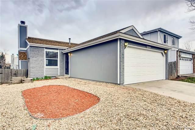 5040 E 112th Court, Thornton, CO 80233 (#5695051) :: Mile High Luxury Real Estate