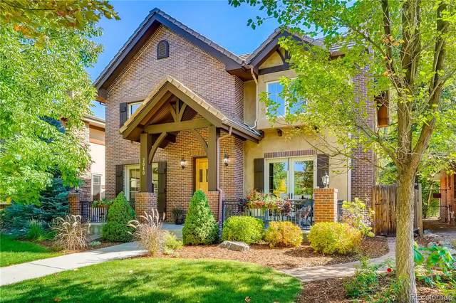 2040 S Madison Street, Denver, CO 80210 (#5695147) :: Bring Home Denver with Keller Williams Downtown Realty LLC