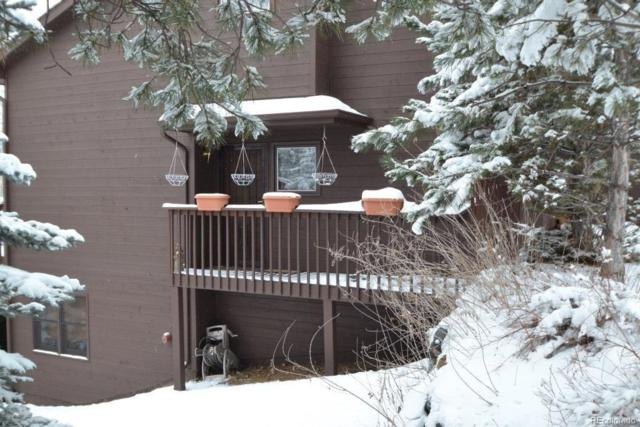 23573 Pondview Place, Golden, CO 80401 (#5695253) :: The Peak Properties Group
