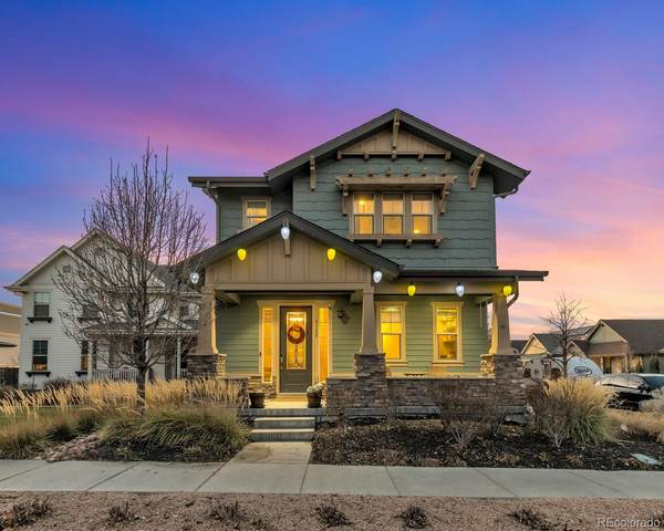 8102 E 49th Place, Denver, CO 80238 (#5695779) :: Briggs American Properties