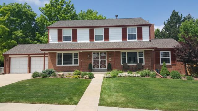 7329 S Forest Court, Centennial, CO 80122 (MLS #5696015) :: 8z Real Estate