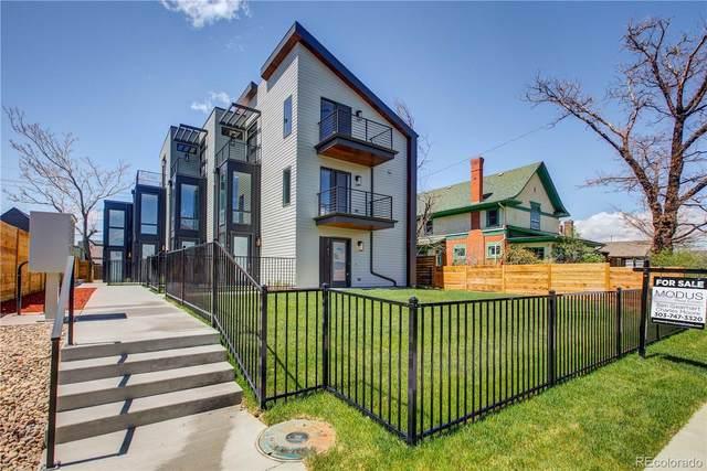 2153 S Acoma Street, Denver, CO 80223 (MLS #5696060) :: 8z Real Estate