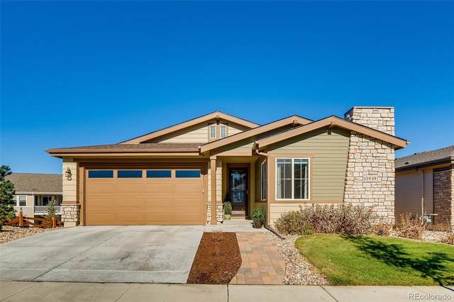 12939 Elkhorn Circle, Broomfield, CO 80021 (MLS #5696089) :: 8z Real Estate