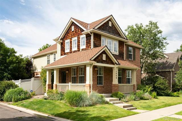 7866 E Severn Place, Denver, CO 80230 (#5696229) :: The Heyl Group at Keller Williams