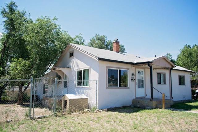 301 W 3rd Street, Walsenburg, CO 81089 (#5696233) :: Compass Colorado Realty