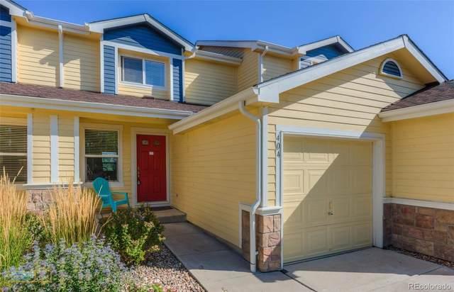404 Smith Circle, Erie, CO 80516 (#5696490) :: Finch & Gable Real Estate Co.