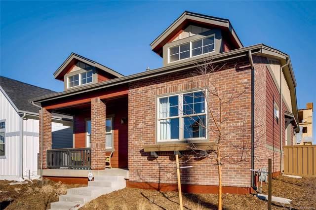 5876 Alton Street, Denver, CO 80238 (#5696892) :: Wisdom Real Estate