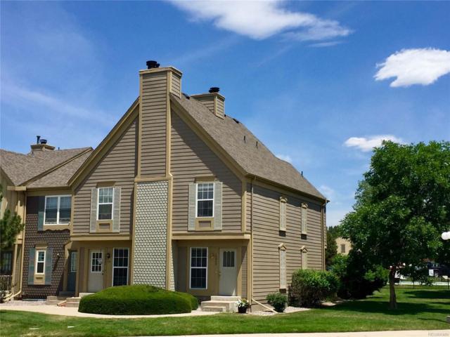 19809 Summerset Lane, Parker, CO 80138 (MLS #5696991) :: 8z Real Estate