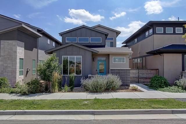 1540 W 67th Avenue, Denver, CO 80221 (#5697146) :: Arnie Stein Team | RE/MAX Masters Millennium