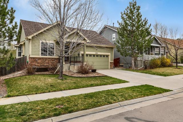 2205 Dogwood Drive, Erie, CO 80516 (MLS #5697285) :: 8z Real Estate