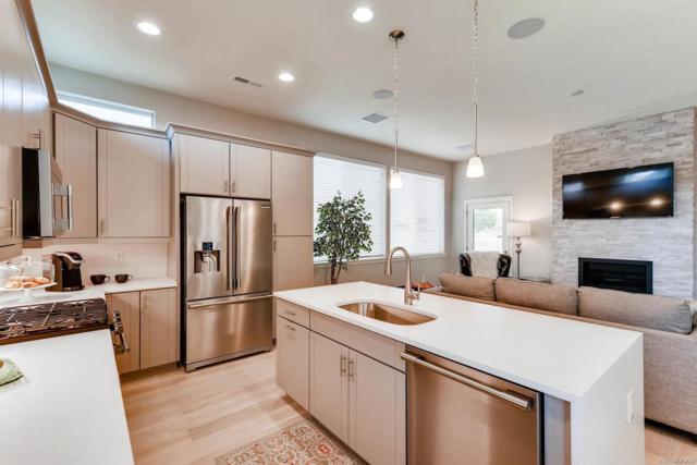 12259 Hazel Spruce Court, Parker, CO 80134 (#5697392) :: Colorado Home Finder Realty