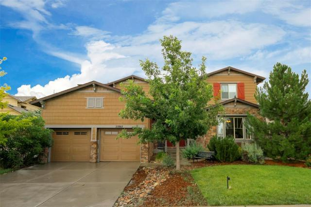 25865 E Dry Creek Place, Aurora, CO 80016 (#5697619) :: The DeGrood Team