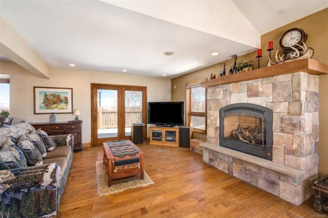 34500 Wolverine Trail, Steamboat Springs, CO 80487 (MLS #5697663) :: The Sam Biller Home Team