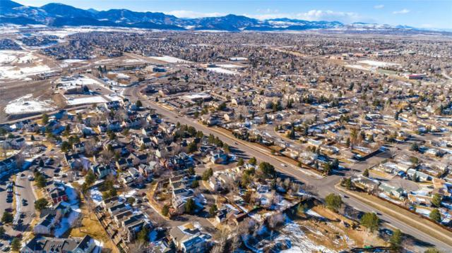 9200 W Coal Mine Avenue, Littleton, CO 80123 (MLS #5697967) :: 8z Real Estate