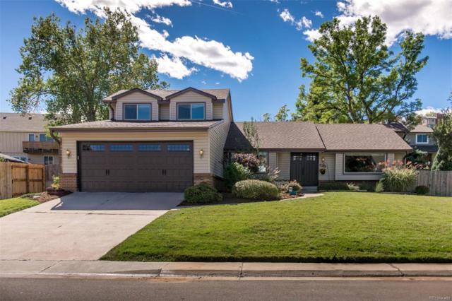 14362 W Archer Avenue, Golden, CO 80401 (#5698051) :: Wisdom Real Estate