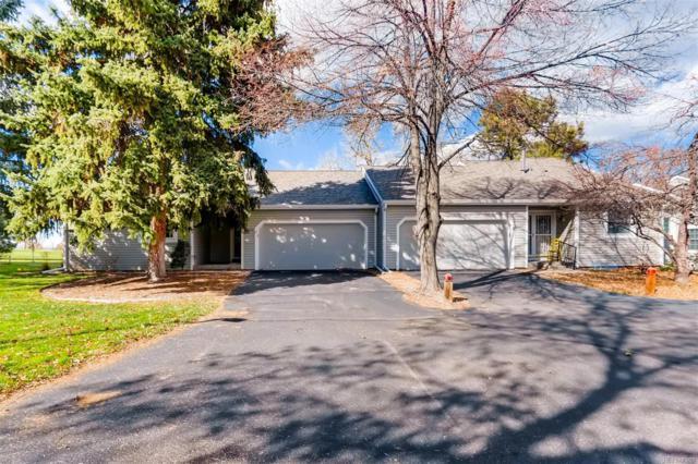 14225 E Marina Drive, Aurora, CO 80014 (#5698698) :: 5281 Exclusive Homes Realty