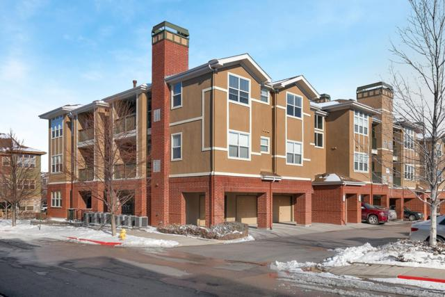 15470 Canyon Rim Drive #307, Englewood, CO 80112 (MLS #5698886) :: Bliss Realty Group