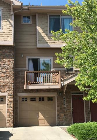 4665 E 98th Place, Thornton, CO 80229 (#5699518) :: The Peak Properties Group