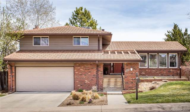 3972 S Syracuse Way, Denver, CO 80237 (#5699768) :: Mile High Luxury Real Estate
