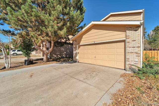 5743 W 71st Place, Arvada, CO 80003 (MLS #5699890) :: Bliss Realty Group