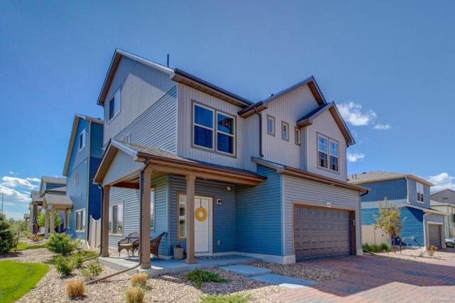 4874 Halifax Court, Denver, CO 80249 (MLS #5700249) :: 8z Real Estate