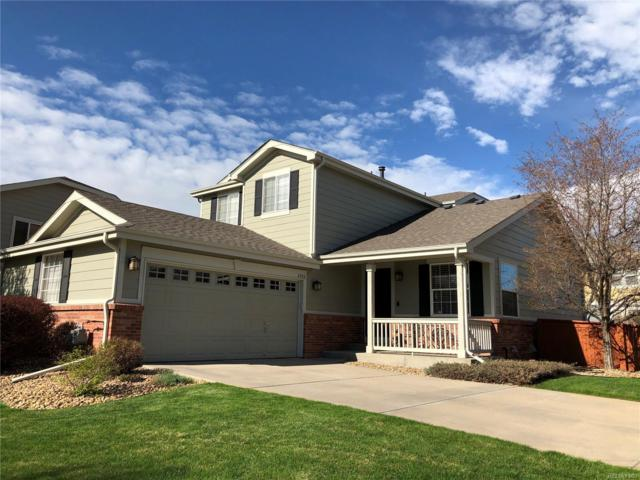 3280 Shannon Drive, Broomfield, CO 80023 (#5700431) :: Colorado Home Finder Realty