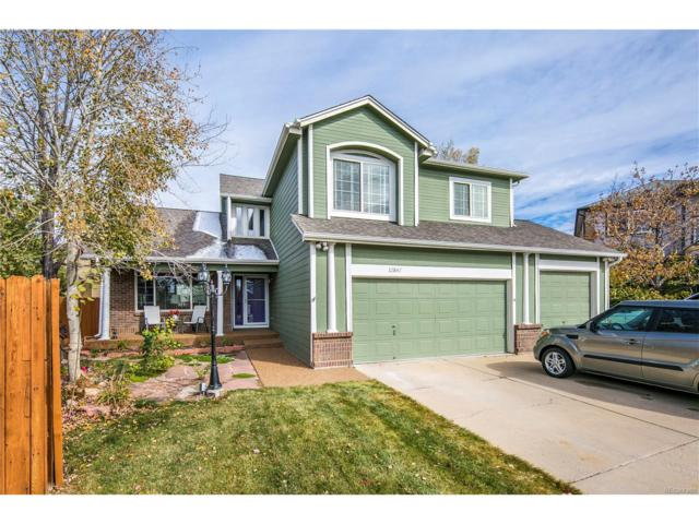 12847 W 54th Place, Arvada, CO 80002 (MLS #5701164) :: 8z Real Estate