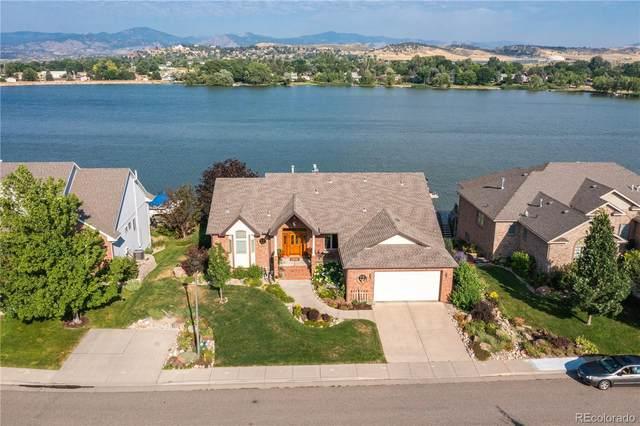 1733 Stove Prairie Circle, Loveland, CO 80538 (#5701769) :: Berkshire Hathaway HomeServices Innovative Real Estate
