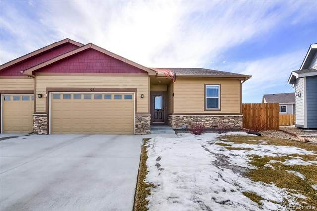 102 Primrose Court, Wiggins, CO 80654 (#5701944) :: Realty ONE Group Five Star