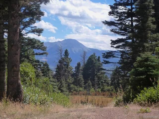 Tbd Highway 160, La Veta, CO 81055 (MLS #5702373) :: 8z Real Estate