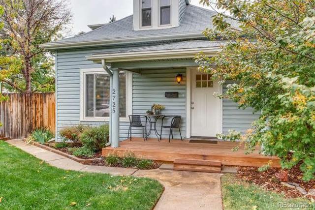 2725 S Cherokee Street, Englewood, CO 80110 (#5702562) :: HomePopper