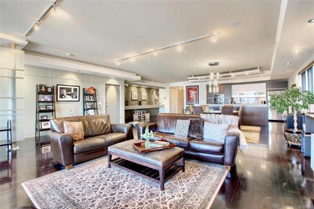3131 Zuni Street #202, Denver, CO 80211 (#5702645) :: Wisdom Real Estate