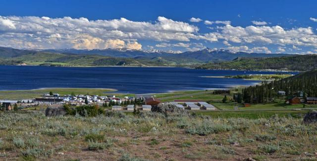 Soda Springs, Grand Lake, CO 80447 (#5702662) :: The Heyl Group at Keller Williams