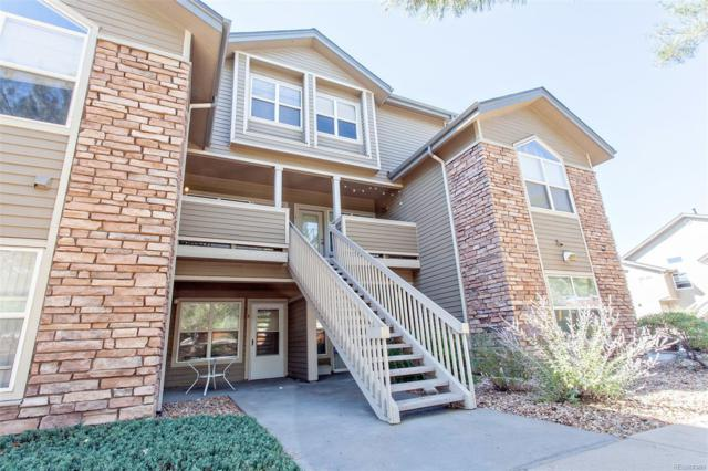 3258 S Zeno Court H, Aurora, CO 80013 (MLS #5702688) :: 8z Real Estate