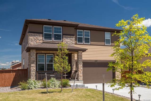 687 W 169th Place, Broomfield, CO 80023 (MLS #5702700) :: 8z Real Estate