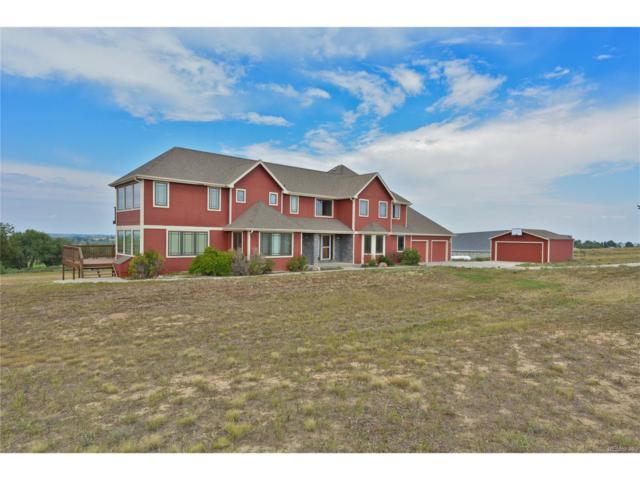 6816 N 95th Street, Longmont, CO 80504 (MLS #5703166) :: 8z Real Estate