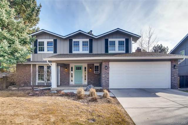 10846 E Berry Avenue, Englewood, CO 80111 (MLS #5703326) :: 8z Real Estate