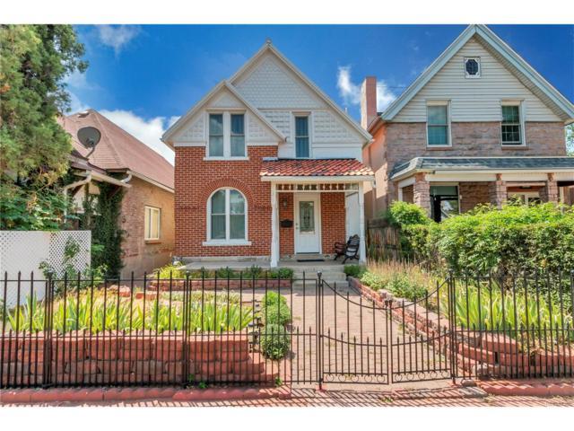 739 Elati Street, Denver, CO 80204 (MLS #5703379) :: 8z Real Estate