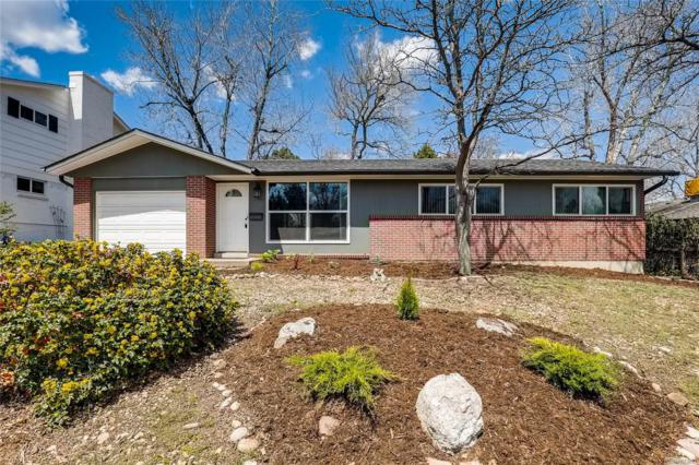 1013 Albion Road, Boulder, CO 80305 (#5703529) :: Wisdom Real Estate